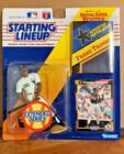1992 Kenner Starting Lineup Frank Thomas (Extended)