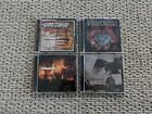 Killswitch Engage - Unearth - God Forbid - 4 CDs Set - Alive or Just Breathing