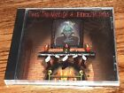 HELSTAR T'was The Night Of A Helish X-mas (Live 80s Christmas CD) NEW Twas Xmas