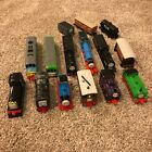 (15) Thomas the Tank Engine & Friends ERTL Diecast Metal Trains 1985-1995
