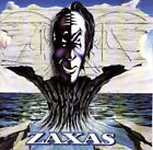Zaxas - Zaxas - NEW CD STILL SEALED