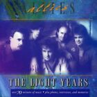 Allies – The Light Years - NEW CD STILL SEALED