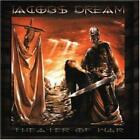 Jacobs Dream - Theater of War - NEW CD STILL SEALED