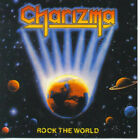 Charizma ‎– Rock The World - NEW CD STILL SEALED
