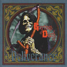 Deliverance ‎– Greetings Of Death, Etc. - NEW CD STILL SEALED
