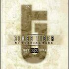 GLASS TIGER - No Turning Back: 1985-2005 (CD, 2004, EMI) Best Of, Greatest Hits