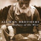 Madness of the West by The Allman Brothers Band (CD, Mar-1998, Bmg/Camden)