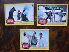 1977 Topps Star Wars Series 3 Trading Cards 4