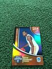 Kevin Durant Rookie Cards and Autographed Memorabilia Guide 11