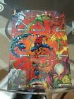 Spider-Man Trading Cards Guide and History 27