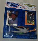 1993 STARTING LINEUP 68076 - ROBERTO ALOMAR*TORONTO BLUE JAYS - MLB SLU 2 CDS