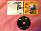Wise Up Watch Out by The Hotshots (CD, Jun-1999, Dionysus Records)