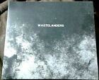 Cosmic Despair by Wastelanders [Slipcover](CD, Calls And Correspondence Records)