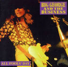 Big George and the Business : All Fools' Day CD (2009) FREE Shipping, Save £s