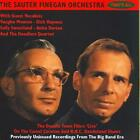 THE SAUTER-FINEGAN ORCHESTRA - THAT'S ALL NEW CD
