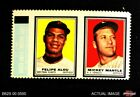 Comprehensive Guide to 1960s Mickey Mantle Cards 72