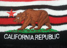California Republic Knit Cap – New with Tags - One Size Fits Most