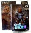 Round 5 MMA Ultimate Collector Figures Guide 47
