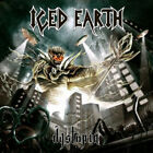 Iced Earth : Dystopia CD (2011) Value Guaranteed from eBay's biggest seller!
