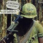Various Artists : Soldier's Sad Story, A: Vietnam Through the Eyes Of.... CD