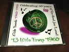 1968 13 Hits From 1968 Various CD Tommy James Grass Roots Puckett +