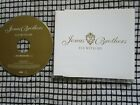 Jonas Brothers Fly With Me Label: Hollywood Records BVPR002352 Promo CD Single