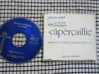 Capercaillie Miracle Of Being. Arista / Survival MIRACLE 1, Promo CD, Single