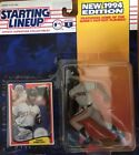 1994 Starting Lineup Tony Phillips Detroit Tigers