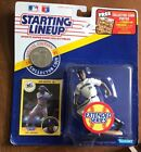 1991 STARTING LINEUP - SLU - MLB - KEN GRIFFEY, JR (RUNNING) MARINERS - EXTENDED