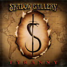 Shadow Gallery : Tyranny CD (2015) Value Guaranteed from eBay's biggest seller!