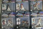 NIB Lot of 45 MLB 2001 Starting Lineup 2 Figures Complete Master Set Cooperstown