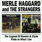 Merle Haggard - The Legend Of Bonnie and Clyde/P [CD]