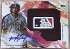 2020 Topps Inception Baseball Cards 30