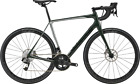 2019 Cannondale Synapse HiMod Disc Red eTap Vulcan Green 51cm retail 8400
