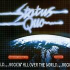 Status Quo-Rockin' All Over the World CD NEW