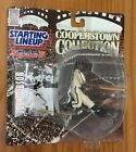 Starting Lineup Josh Gibson Cooperstown 1997 action figure