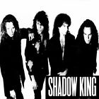 SHADOW KING (DLX) (RMST) (UK) CD NEW