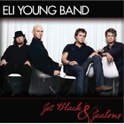 Eli Young Band-Jet Black & Jealous CD NEW