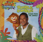JAYS JUNGLE-Rumble, Rumble! Songs From The Jungle CD NEW