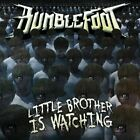 BUMBLEFOOT-LITTLE BROTHER IS WATCHING CD NEW