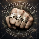 Queensryche-Frequency Unknown CD NEW