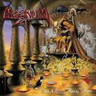 Magnum-Sacred Blood Divine Lies CD NEW
