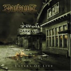 Darkane-Layers of Live CD with DVD NEW