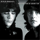 Wild Horses-Stand Your Ground CD / Remastered Album NEW