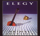 Elegy-Primal Instinct CD NEW