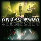 Andromeda-Playing Off The Board CD NEW