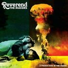 Reverend And The Makers-French Kiss In The Chaos  A CD NEW