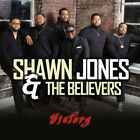 Shawn Jones & The Believers -    Victory -    New Factory Sealed CD