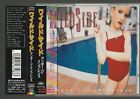 WILDSIDE UNDER THE INFLUENCE EMI TOCP7261 JPN EDITION HANG ON LUCY LAD IN SIN