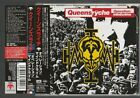 QUEENSRYCHE OPERATION MINDCRIME CD TOCP 67169 THE MISSION PROGRESSIVE METAL